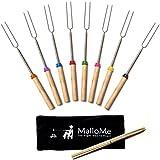 Best marshmallow roasting sticks - MalloMe Marshmallow Roasting Sticks