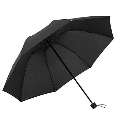 9ee7fa81751b Amazon.com : MISS&YG Business tri-fold Umbrella, Automatic Umbrella ...