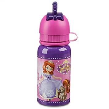 Sofía botella de agua de aluminio – Pequeño