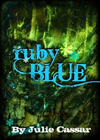 Ruby Blue by Julie Cassar ebook deal