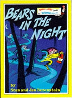 Bears in the Night (Bright and Early Books): Amazon.co.uk: Stan ...