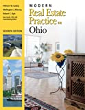 Modern Real Estate Practice in Ohio, Wellington J. Allaway and Fillmore W. Galaty, 1427767238