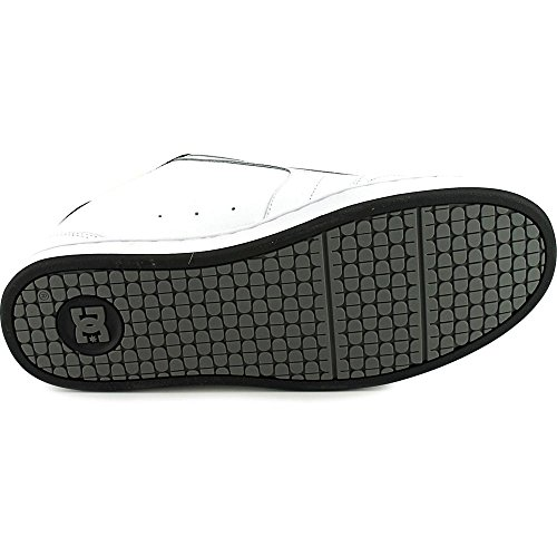 Net' DC Battleship White White Red Shadow Athletic Dark White RxxdwSB6q