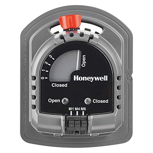 Honeywell M847D ZONE Truezone replacement actuator