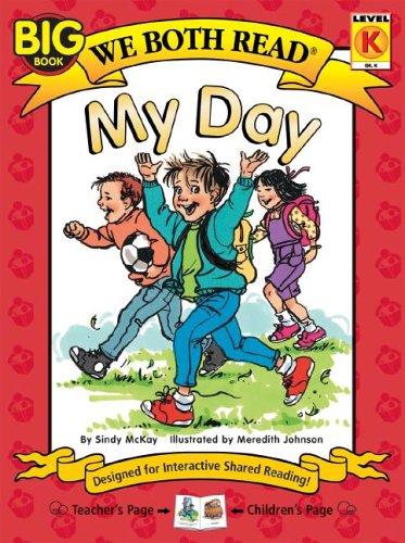My Day (We Both Read - Level K (Quality)) pdf