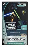 : Videonow Personal Video Disc 3-Pack: The Story of Star Wars