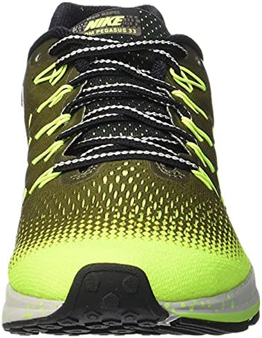 Nike 849564 300, Chaussures de Trail Homme: