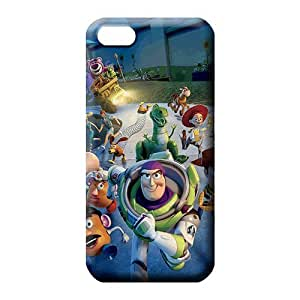 iPhone 5 5s covers Compatible Scratch-proof Protection Cases Covers cell phone carrying covers toy story 3