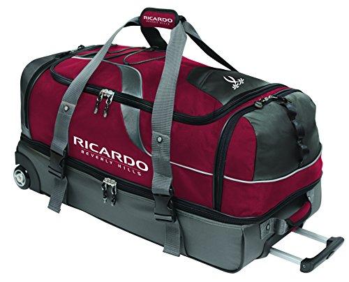 ricardo-beverly-hills-essentials-30-inch-2-wheel-drop-bottom-duffel-red-one-size