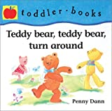 Teddy Bear, Teddy Bear, Turn Around, Penny Dann, 0764118307