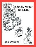 Coco, Meet Kellie!, Kathleen Fales Oetzel, 0984700706