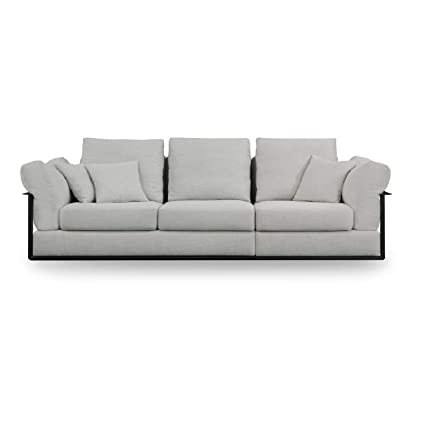 Peachy Amazon Com Furniture Agency Dove 4 Seater Sofa Solid Wood Best Image Libraries Sapebelowcountryjoecom