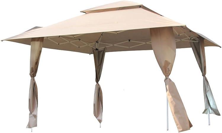 Amazon De 1plus Wetterfester Faltpavillon Gartenpavillion