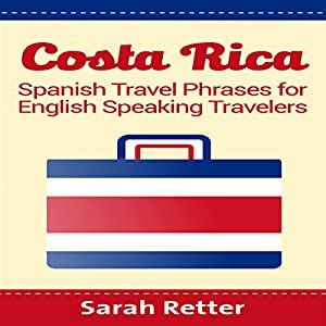 Costa Rica Audiobook