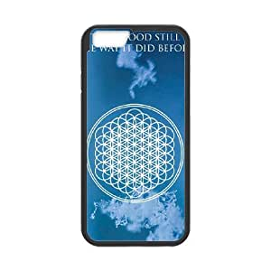Bring Me The Horizon iPhone 6 Plus 5.5 Inch Cell Phone Case Black persent xxy002_6928137