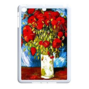 C-Y-F-CASE DIY Van Gogh Painting Pattern Phone Case For iPad Mini