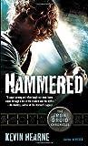"""""""Hammered"""" av Kevin Hearne"""