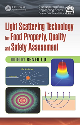 Light Scattering Technology for Food Property, Quality and Safety Assessment (Contemporary Food Engineering) (English...