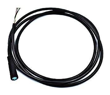 Cable de alimentación de la batería a la Placa de Circuito ...
