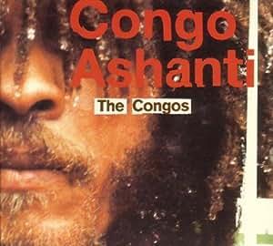 Congo Ashanti