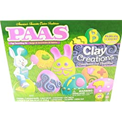 Paas Egg Decorating Kit