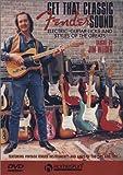 DVD-Get That Classic Fender Sound