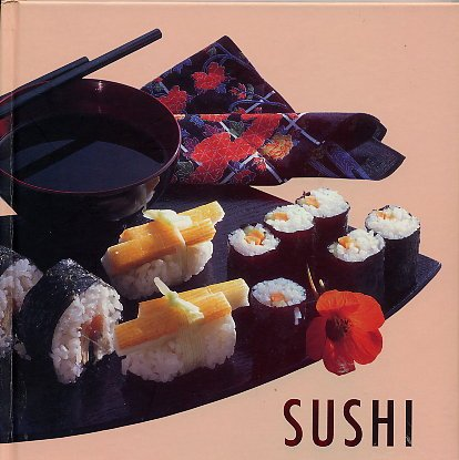 Read Online Sushi PDF
