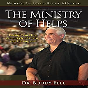 The Ministry of Helps Handbook Audiobook
