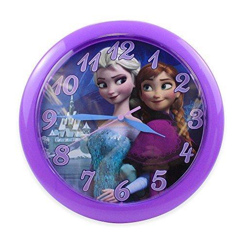 Princess Wall Clock (Disney