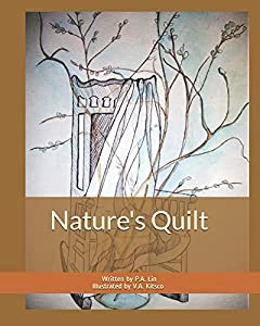 Giveaway: Nature's Quilt