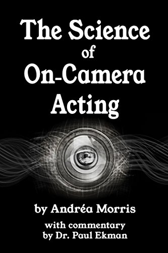 Books On Acting in Amazon Store - The Science of On-Camera Acting