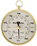 Sper Scientific 736930 Dial Barometer, 4'' Dial
