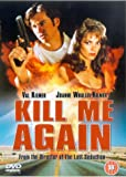 Kill Me Again [DVD] [1989]