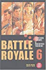 Battle Royale, tome 6 par Takami