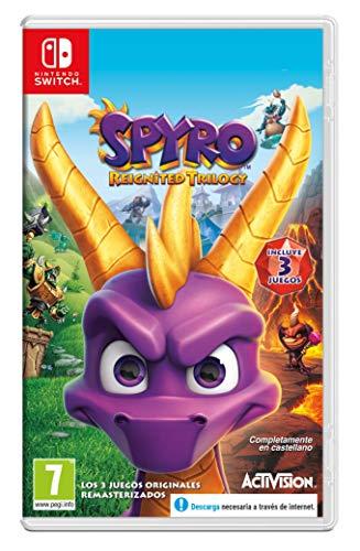 🥇 Spyro Reignited Trilogy