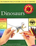 Dinosaurs, Roger Tory Peterson and John C. Kricher, 0618542248