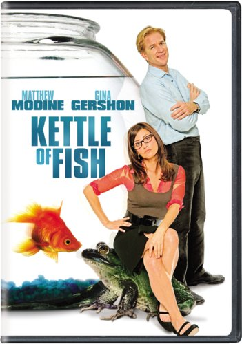 - Kettle of Fish