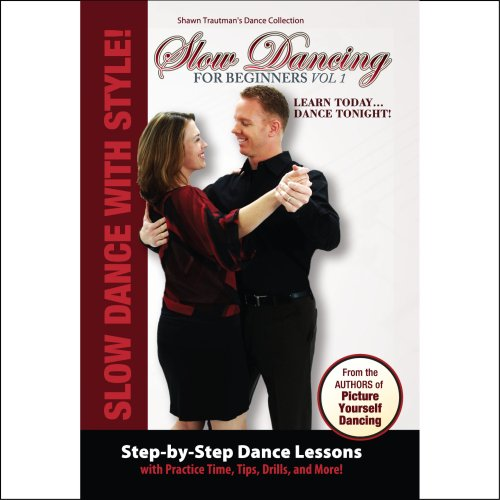 (Slow Dancing for Beginners: Volume 1)