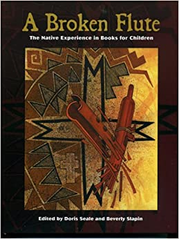 {{TOP{{ A Broken Flute: The Native Experience In Books For Children (Contemporary Native American Communities). story probando Serato Discover benefits Staff