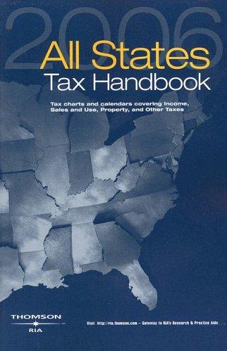 All States Tax Handbook 2006