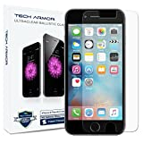 Best Tech Armor Tempered Glass Screen Protector Iphone 6 Plus - Tech Armor iPhone 6 Plus Glass Screen Protector Review