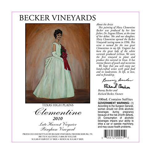 Vineyard Late Harvest - 4