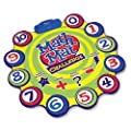 Learning Resources Math Mat Challenge Game Gr Pk & Up | Learning Toys