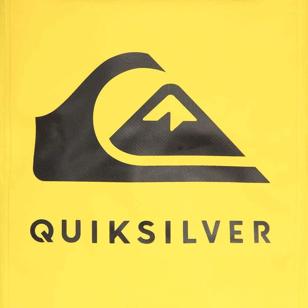 Quiksilver Sea Stash-Sack f/ür Herren one Size gelb