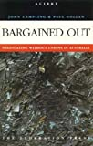 Bargained Out, John Campling and Paul Gollan, 1862873461