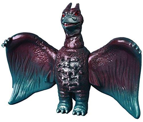 Godzilla Vinyl Wars Previews Exclusive Medicom Rodan Sofubi Vinyl Figure Series 12 M1GO/BULLMARK