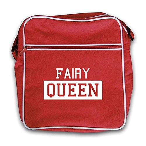 Fairy Red Queen Bag Retro Flight wHxrw8q0U