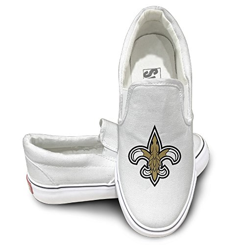 New Orleans Saints Mens Slipper - 3