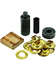 """General Tools 71264 Grommet Kit with 12 Grommets, 1/2"""""""