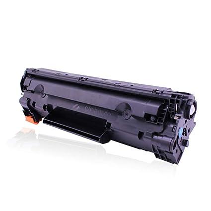 Cartucho de tóner negro compatible con impresoras láser HP ...